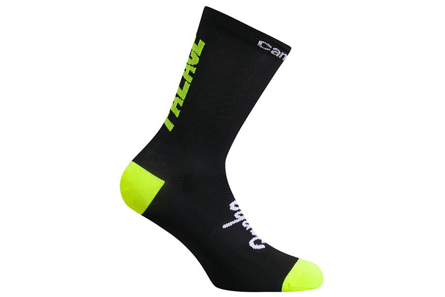 Rapha x Palace Skateboarding Collab socks
