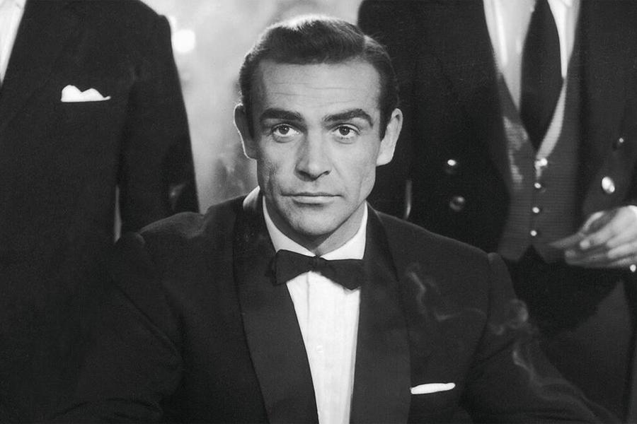 Sean Connery 1