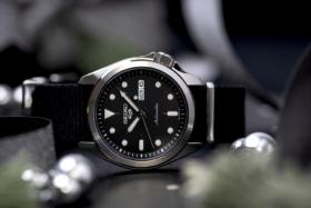 Seiko 5 Sports Automatic Watch SRPE67K1