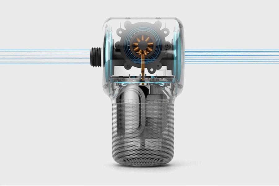 Show Power Speaker 3