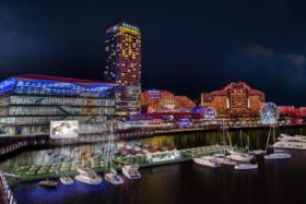 Sydney Floating Cinema