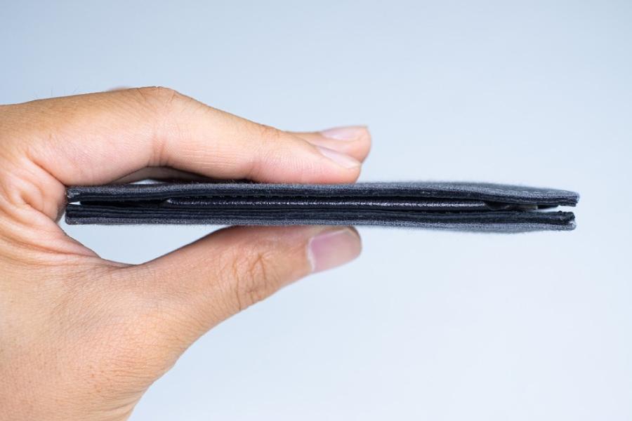 Tenuis 3 Wallet