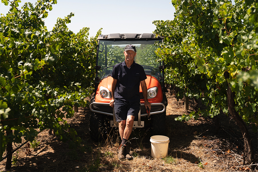 The Secret Society Behind Australia's Best Wines | Man of Many