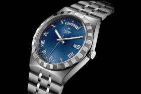 A Tudor Royal Collection watch