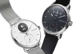 Withings ScanWatch 1