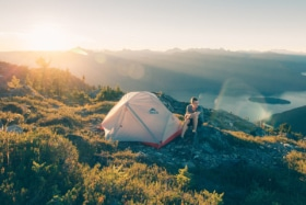 Best camping near melbourne