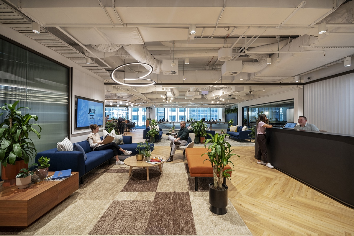 Best coworking spaces melbourne feature iamge