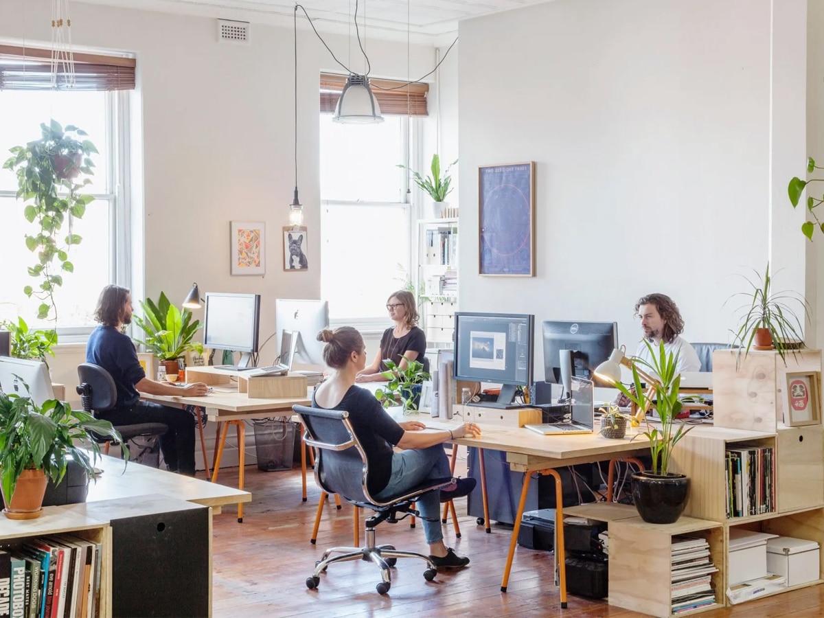 Best coworking spaces melbourne rotson studios 1