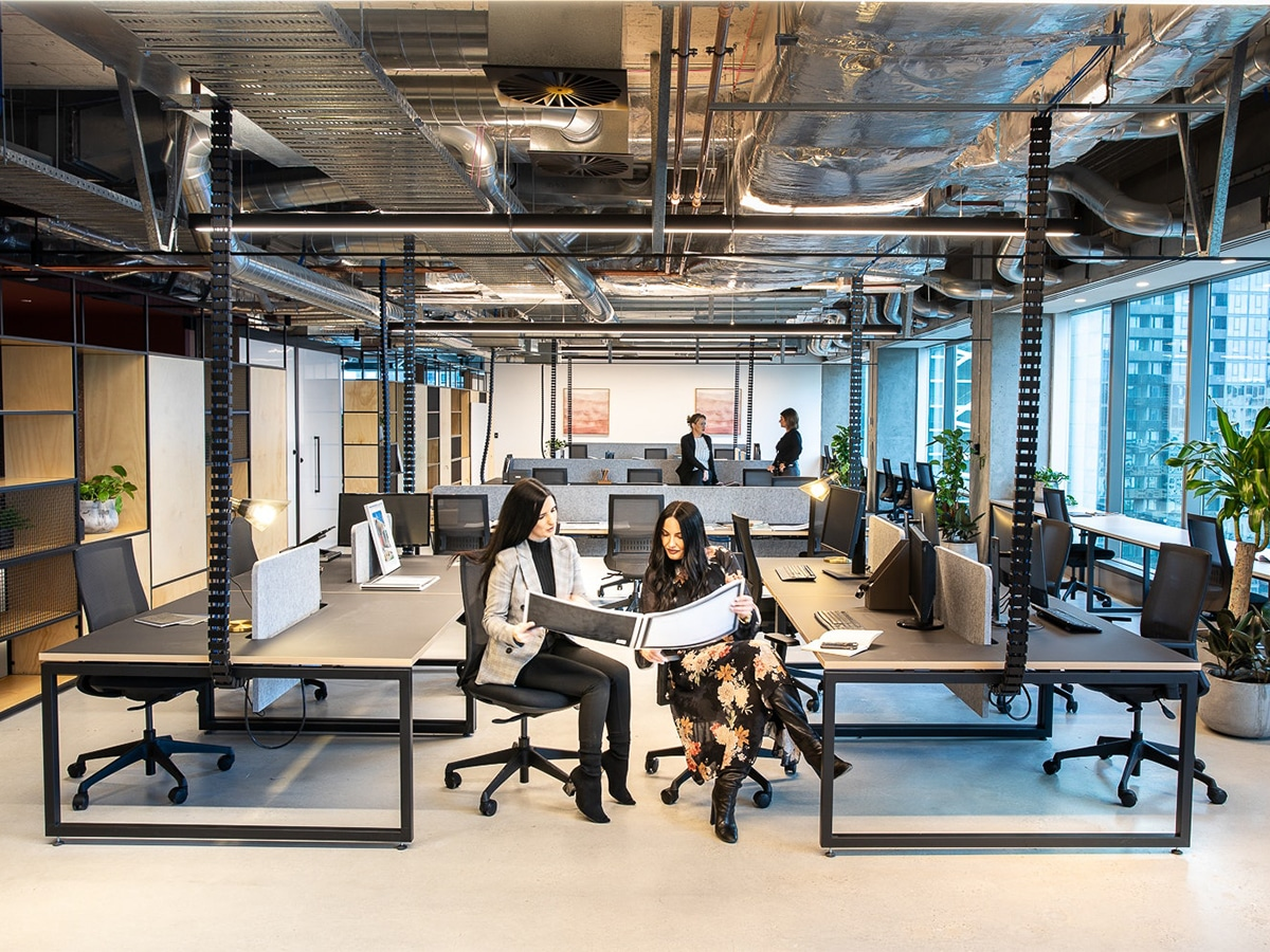 Best coworking spaces melbourne space and co