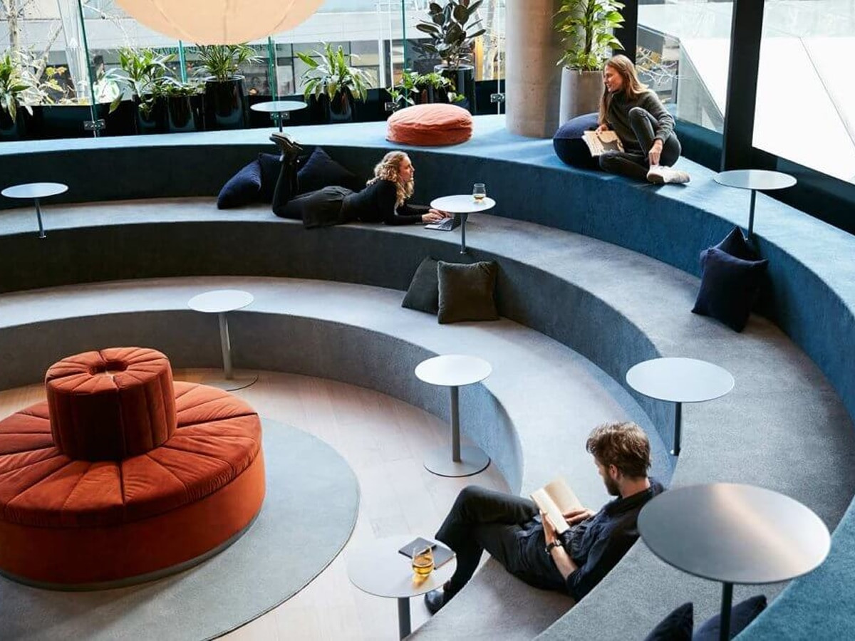 Best coworking spaces melbourne the commons