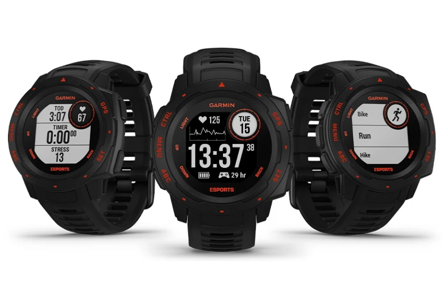 garmin esports watch