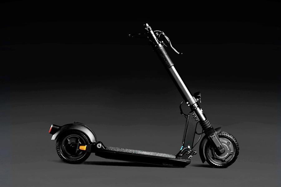 mercedes e scooter 1