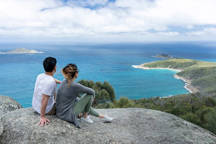10 best day trip ideas from melbourne wilsons promontory national park the prom