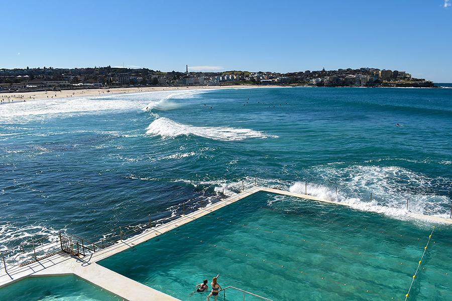 Best Beaches in Sydney Coogee