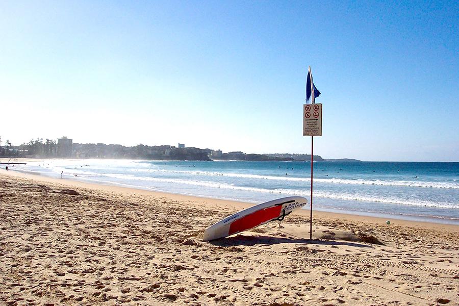Best Beaches in Sydney Manly Beach