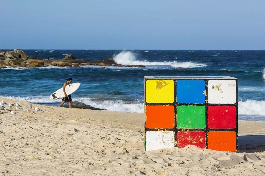 Best Beaches in Sydney Maroubra