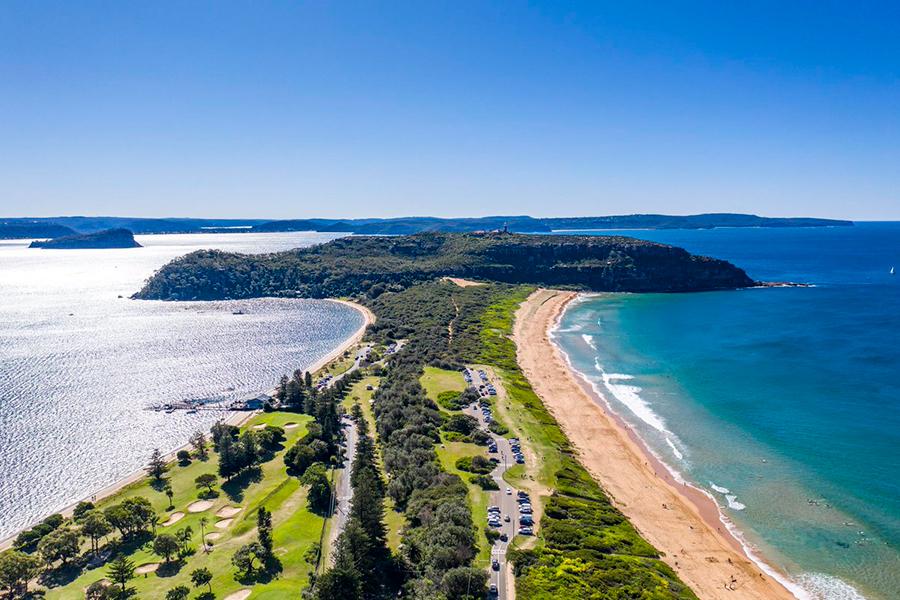 Best Beaches in Sydney Palm Beach