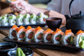 Best Sushi Restaurants in Sydney