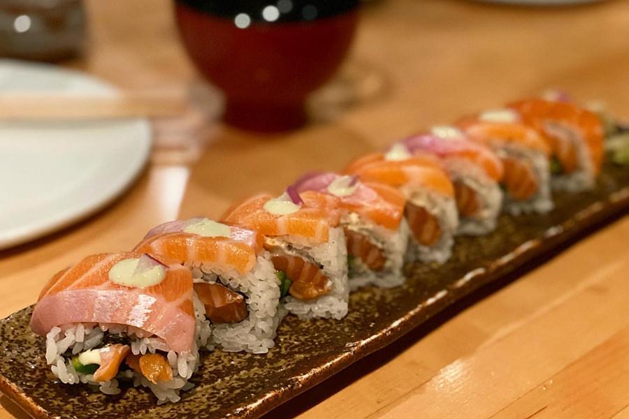 Best Sushi Restaurants in Sydney Masuya Japanese Restaurant
