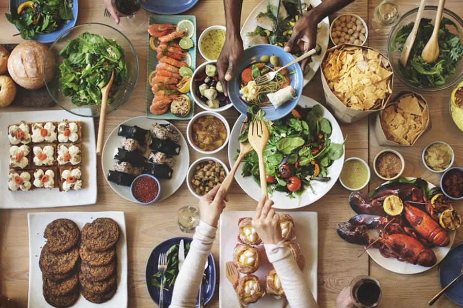Best Sushi Restaurants in Sydney Ryu