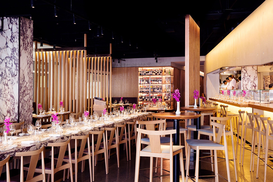 Best Sushi Restaurants in Sydney Saké Restaurant