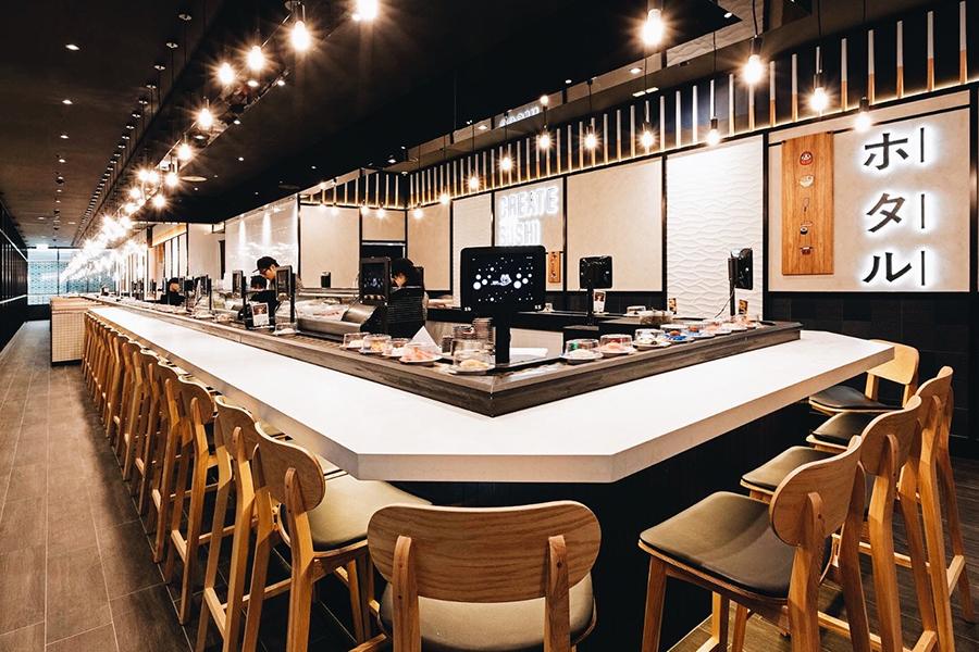Best Sushi Restaurants in Sydney Sushi Hotaru