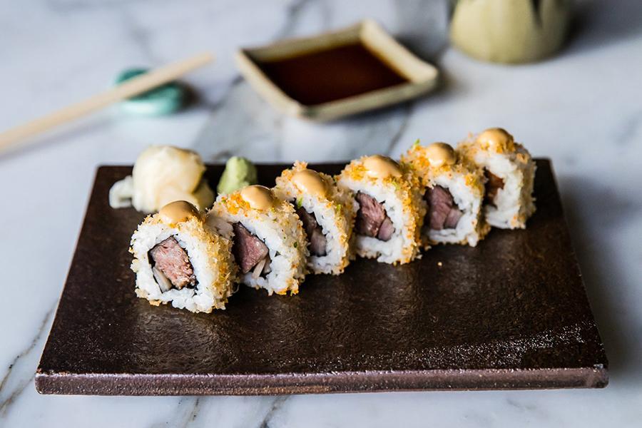 Best Sushi Restaurants in Sydney Sushi e