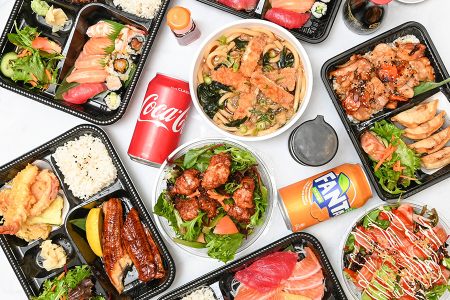 Best Sushi Restaurants in Sydney Sushi on Stanley