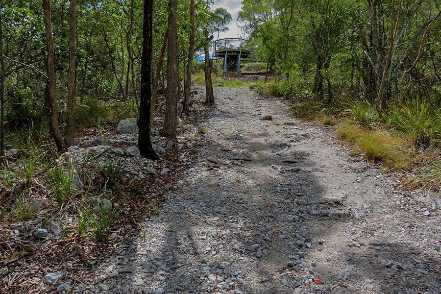Best Walking Tracks in Brisbane Summit & Federation Track, Mt Gravatt