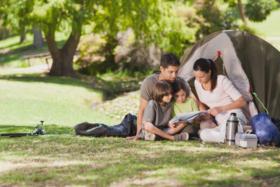 Best Camping Spots Near Brisbane