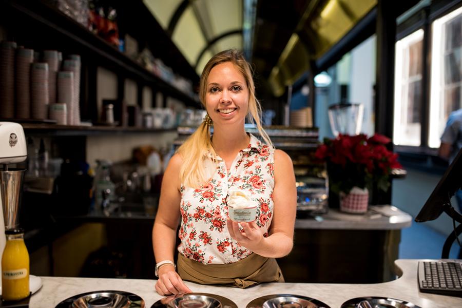 Best Ice Cream and Gelato Shops in Melbourne Barbarella