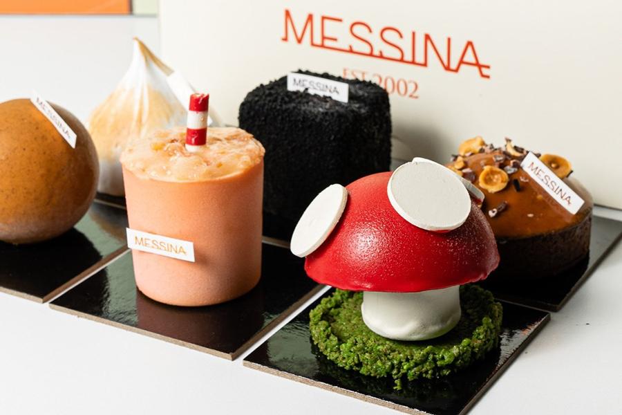Best Ice Cream and Gelato Shops in Melbourne Gelato Messina