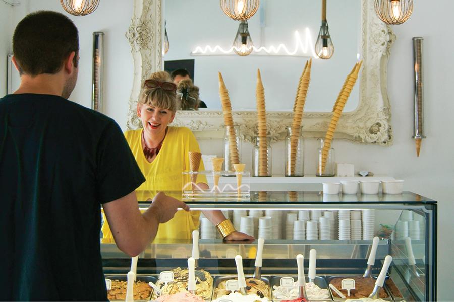 Best Ice Cream and Gelato Shops in Melbourne Miinot Gelato