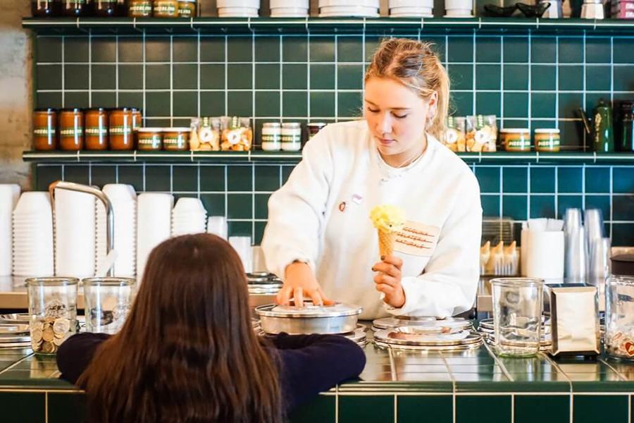 Best Ice Cream and Gelato Shops in Melbourne Piccolina Gelateria