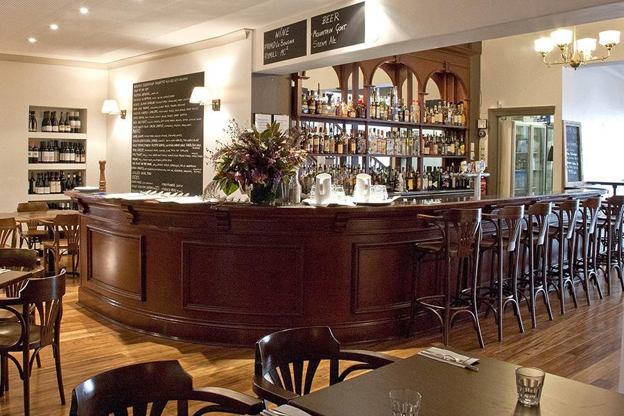 Best Pubs in Brisbane The Alliance Hotel