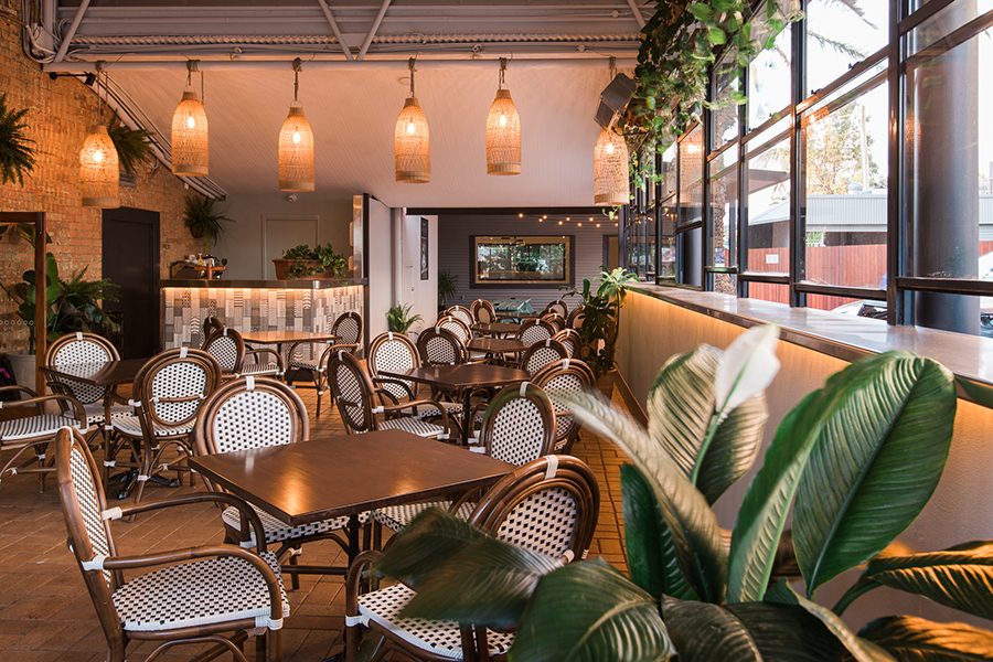 Best Pubs in Brisbane The Lord Alfred Hotel