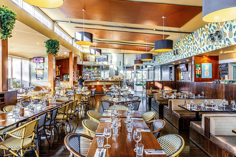 Best Pubs in Brisbane The Pineapple Hotel
