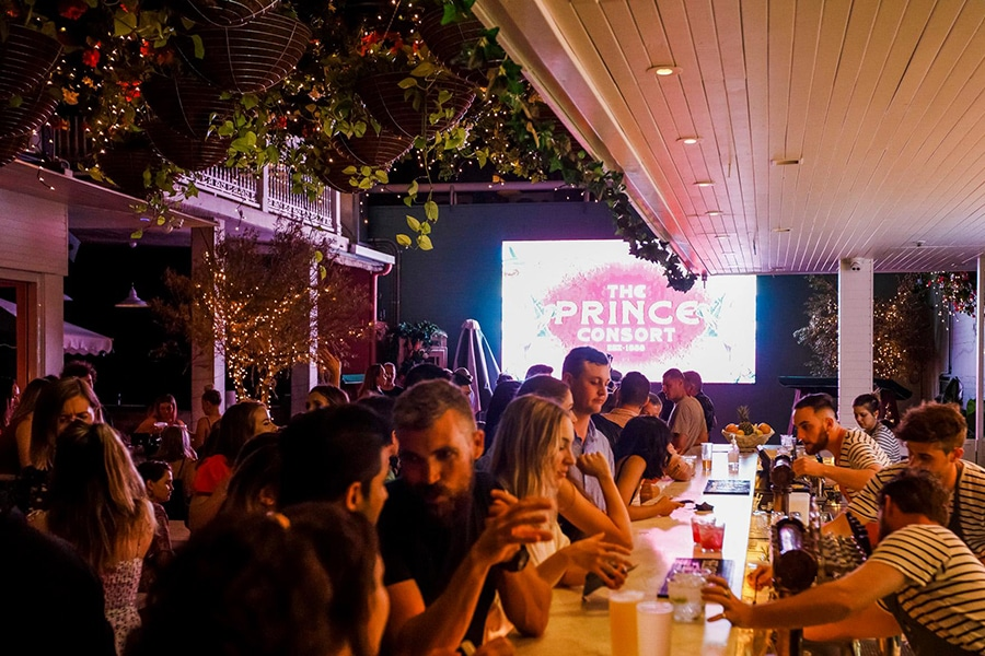 Best Pubs in Brisbane The Prince Consort