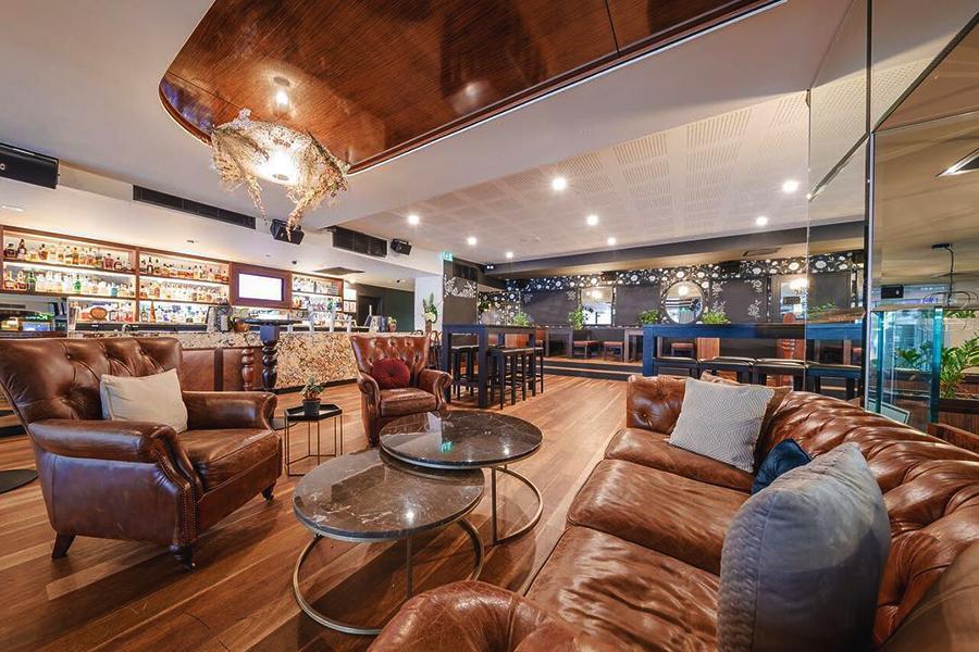 Best Pubs in Brisbane The Waterloo Hotel
