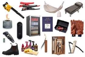 Christmas Gift Guide Handyman