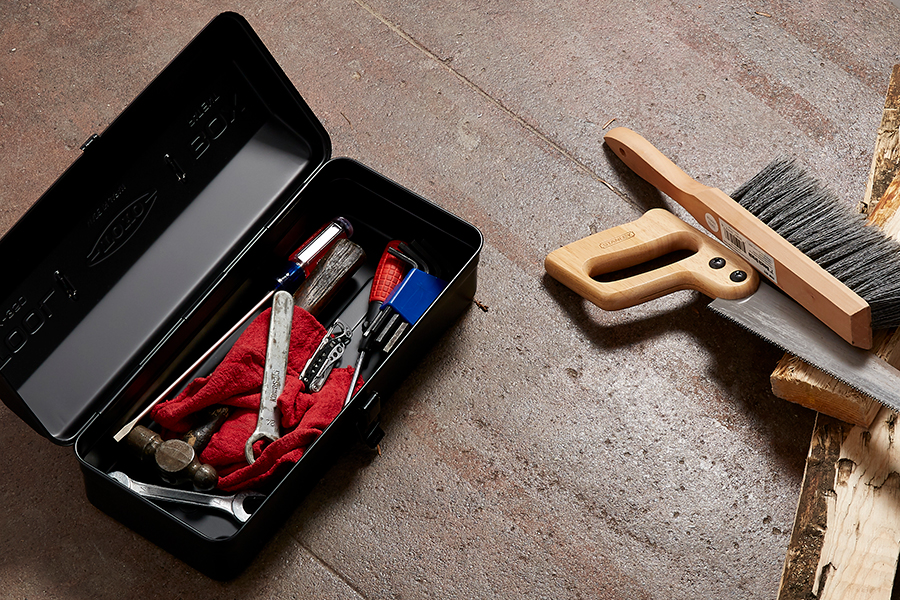 Toyo Camber Top Tool Box Christmas Gift Guide Handyman