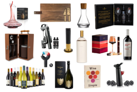 Christmas Gift Guide The Wine Lover