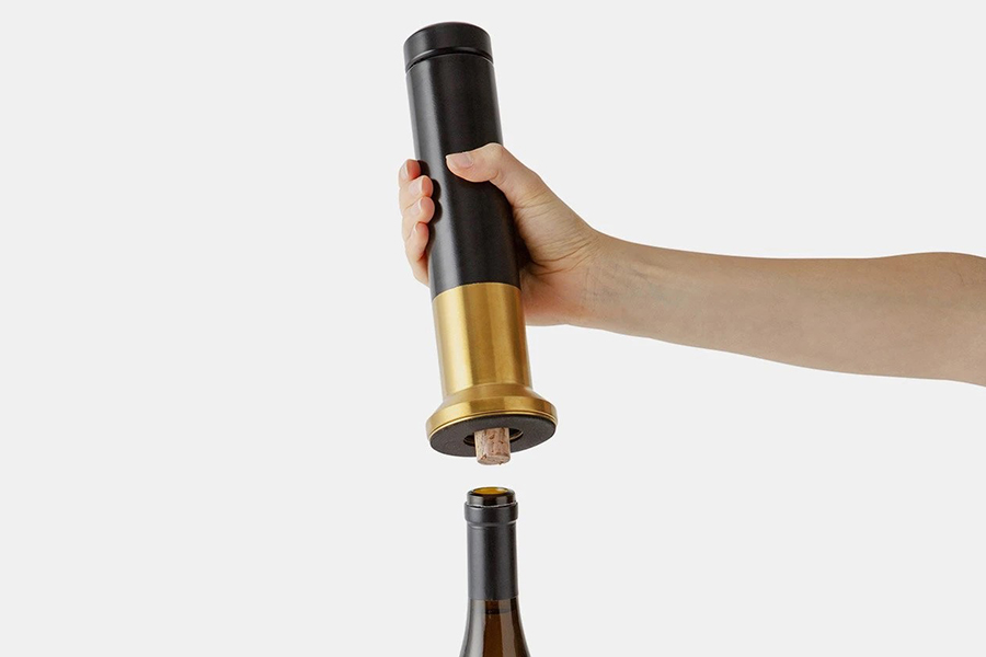 Rabbit Electric Corkscrew Christmas Gift Guide Wine Lover