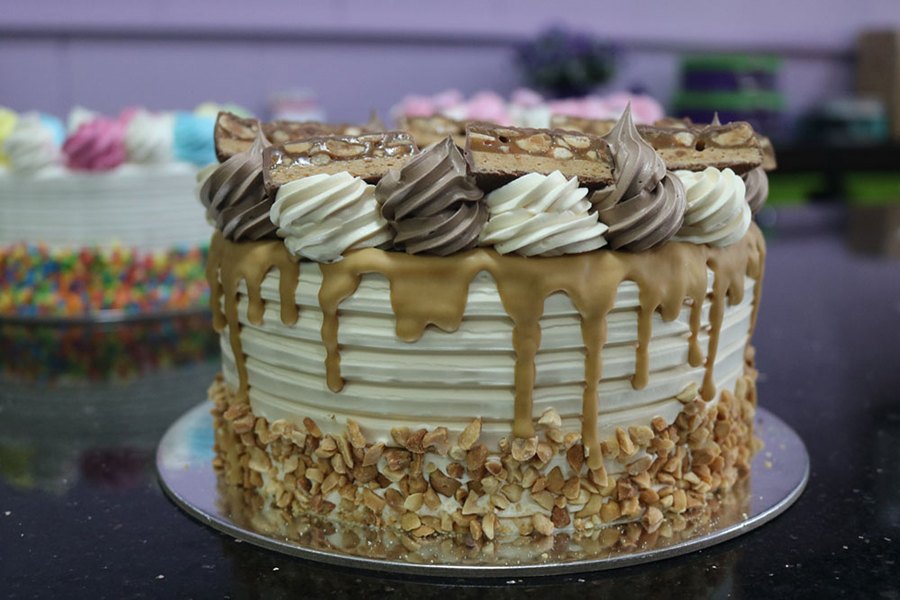 Best Cake Shops in Brisbane All About Cakes