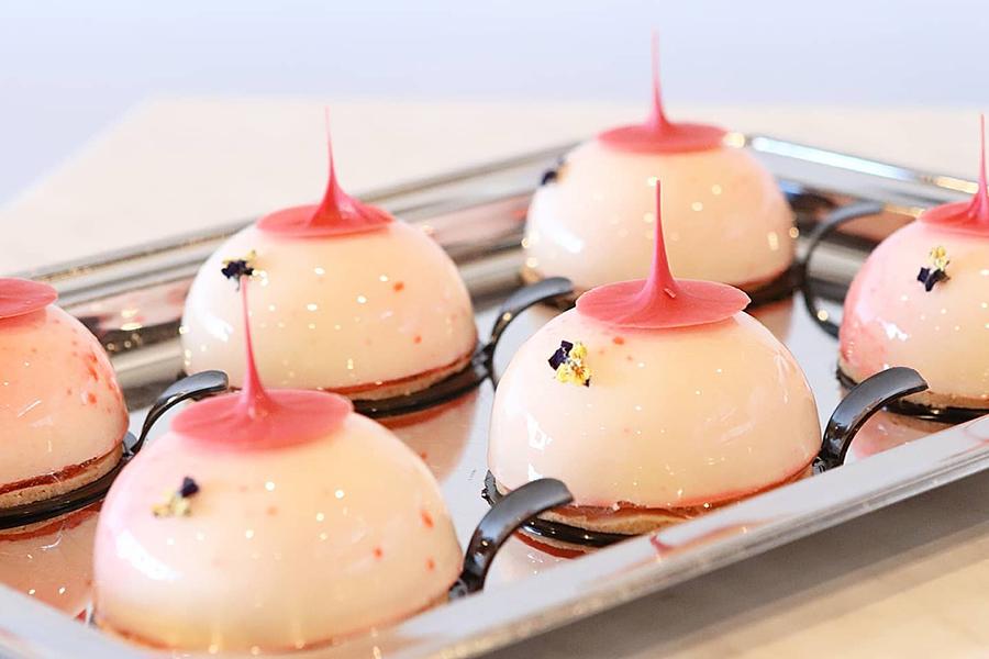 Best Cake Shops in Brisbane BCC Dessert & Cake