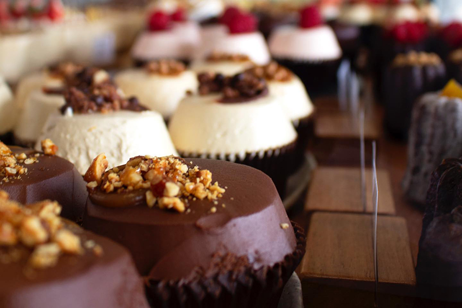 Best Cake Shops in Brisbane Bella & Tortie