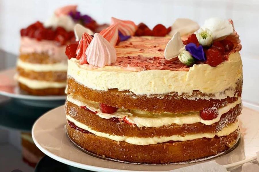 Best Cake Shops in Brisbane Cake & Bake