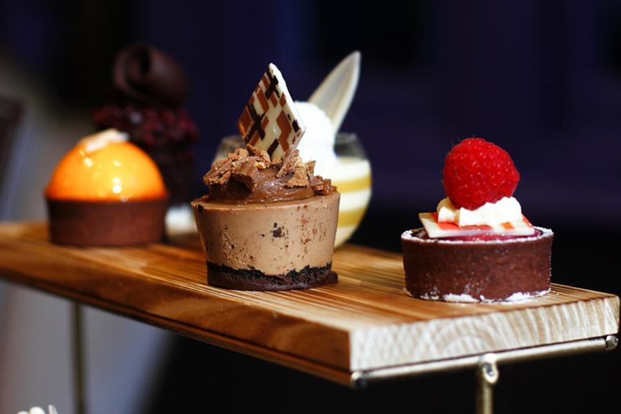 Best Cake Shops in Brisbane Madders Brothers Patisserie