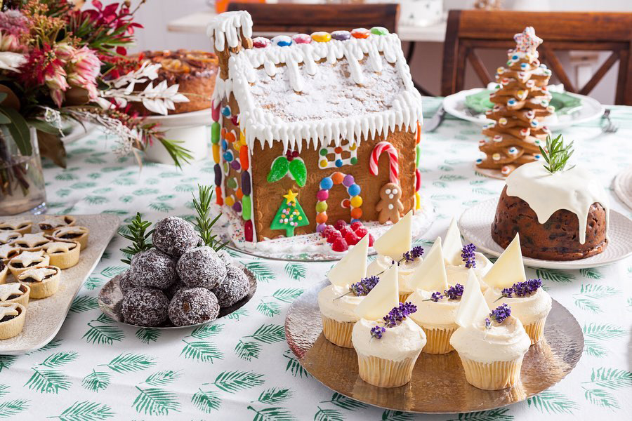 Best Cake Shops in Brisbane Vanilla Pod Specialty Cake Kitchen