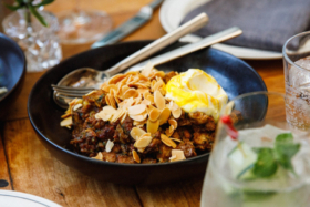 Spots for the Best Breakfast and Brunch in Perth